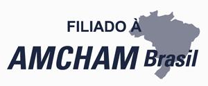 Filiado a Amcham Brasil
