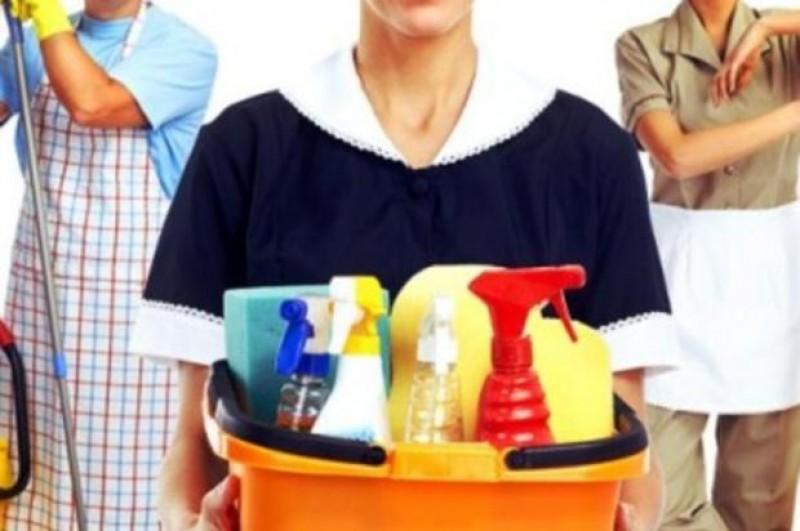 TST – Uso de produtos de limpeza doméstica não caracteriza insalubridade