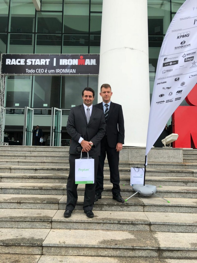 MRAA participa do CEO Fórum 2018 promovido pela AMCHAM