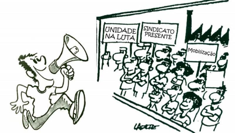 Dirigentes eleitos para sindicato não formalizado não conseguem estabilidade no emprego