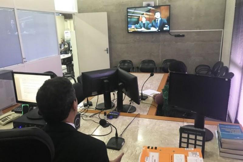 Audiencias telepresenciais: uma nova realidade nas Varas Especiais da Infância e da Juventude